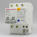 DZ47LE series leakage circuit breakers
