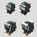 CJX2 (LC1-D, LC1-F) series AC contactor