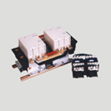 CJX2-N (LC2-D, LC2-F) series of mechanical interlocking reversible AC contactor
